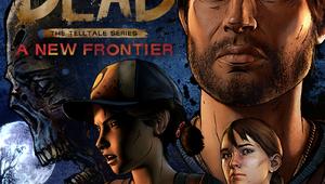 Leer noticia Añadido juego The Walking Dead: A New Frontier para Xbox One completa