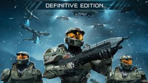 Leer noticia Añadido juego Halo Wars: Definitive Edition para Xbox One completa