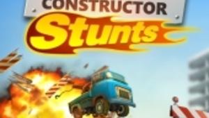 Leer noticia Añadido juego Bridge Constructor Stunts para Xbox One completa