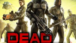 Leer noticia Añadido juego Dead Effect 2 para Xbox One completa