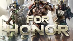 Leer noticia Añadido juego For Honor para Xbox One completa