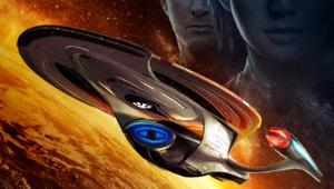 Leer noticia Actualizado juego Star Trek Online para Xbox One. Actualización de febrero completa