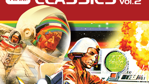 Leer noticia Añadido juego Atari Flashback Classics: Volume 2 para Xbox One completa