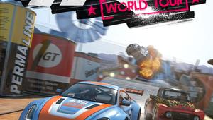 Leer noticia Añadido juego Table Top Racing: World Tour para Xbox One completa