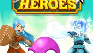 Leer noticia Añadido juego Clicker Heroes para Xbox One completa