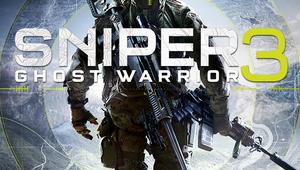 Leer noticia Añadido juego Sniper: Ghost Warrior 3 para Xbox One completa