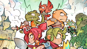 Leer noticia Añadido juego Wonder Boy: The Dragon's Trap para Xbox One completa
