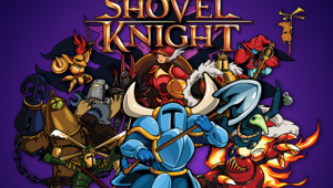 Leer noticia Actualizados juegos SMITE y Shovel Knight para Xbox One. DLCs Happy Trees y Specter of Torment completa