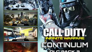 Leer noticia Actualizados juegos Ghost Recon: Wildlands Fallen Ghosts y Call of Duty: Infinite Warfare Continuum para Xbox One completa