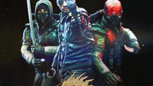 Leer noticia Añadido juego Shadow Warrior 2 para Xbox One completa