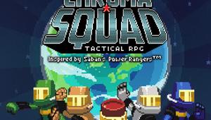 Leer noticia Añadido juego Chroma Squad para Xbox One completa