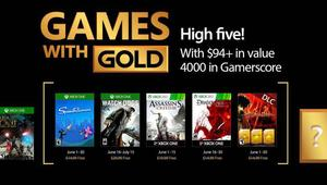Leer noticia SpeedRunners, Watch Dogs, Assassin's Creed III y Dragon Age: Origins Games With Gold junio 2017 completa