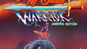 Leer noticia Añadido juego Air Guitar Warrior: Gamepad Edition para Xbox One completa