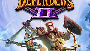 Leer noticia Añadido juego Dungeon Defenders II para Xbox One completa