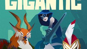 Leer noticia Añadido juego Gigantic para Xbox One completa