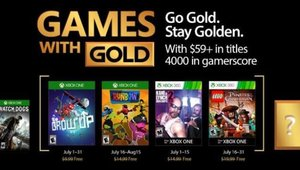 Leer noticia Grow Up, Runbow, Kane & Lynch 2: Dog Days y LEGO Pirates of the Caribbean Games With Gold julio 2017 completa