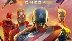 Leer noticia Añadido juego Marvel Heroes Omega para Xbox One completa