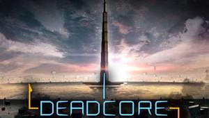 Leer noticia Añadido juego DeadCore para Xbox One completa