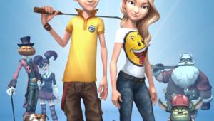 Leer noticia Añadido juego Infinite Minigolf para Xbox One completa