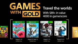Leer noticia Slime Rancher, Trials Fusion, Bayonetta y Red Faction: Armageddon Games With Gold agosto 2017 completa