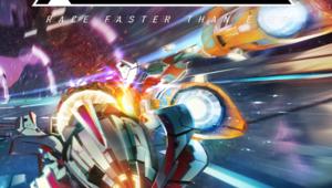 Leer noticia Añadido juego Redout: Lightspeed Edition para Xbox One completa
