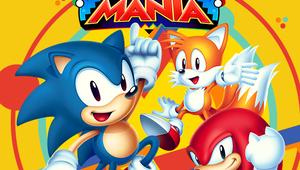 Leer noticia Añadido juego Sonic Mania para Xbox One completa