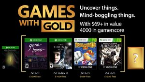 Leer noticia Gone Home: Console edition, The Turing Test, Rayman 3 HD y Medal of Honor: Airborne Games With Gold octubre 2017 completa