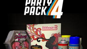 Leer noticia Añadido juego The Jackbox Party Pack 4 para Xbox One completa