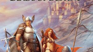 Leer noticia Añadido juego Realms of Arkania: Blade of Destiny para Xbox One completa