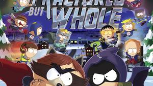 Leer noticia Añadido juego South Park Retaguardia en Peligro para Xbox One completa