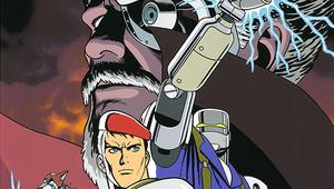 Leer noticia Actualizados juegos ACA NEOGEO: Real Bout Fatal Fury y ACA NEOGEO: Robo Army para Xbox One completa
