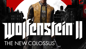 Leer noticia Añadido juego Wolfenstein II: The New Colossus para Xbox One completa