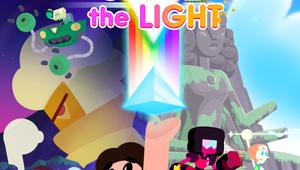 Leer noticia Añadido juego Steven Universe: Salva la luz para Xbox One completa