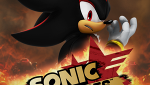 Leer noticia Añadido juego Sonic Forces para Xbox One completa