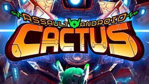Leer noticia Añadido juego Assault Android Cactus para Xbox One completa