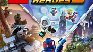 Leer noticia Añadido juego LEGO Marvel Super Heroes 2 para Xbox One completa