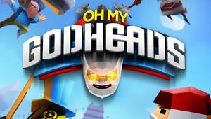 Leer noticia Añadido juego Oh My Godheads para Xbox One completa