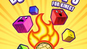 Leer noticia Añadido juego Boom Ball 3 para Kinect para Xbox One completa