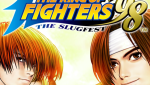 Leer noticia Añadido juego ACA NEOGEO: The King of Fighters '98 para Xbox One completa