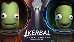 Leer noticia Añadido juego Kerbal Space Program: Enhanced Edition para Xbox One completa