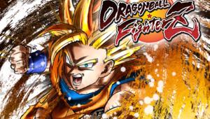 Leer noticia Añadido juego Dragon Ball FighterZ para Xbox One completa
