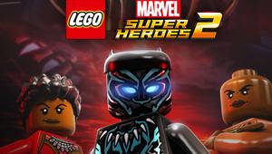 Leer noticia Añadido juego de Blob 2. Actualizado LEGO Marvel Super Heroes 2 para Xbox One completa
