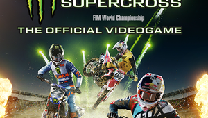 Leer noticia Añadido juego Monster Energy Supercross: The Official Videogame para Xbox One completa