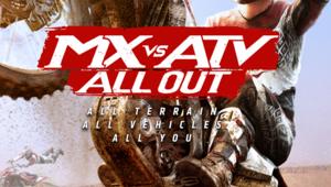 Leer noticia Añadido juego MX vs. ATV: All Out para Xbox One completa