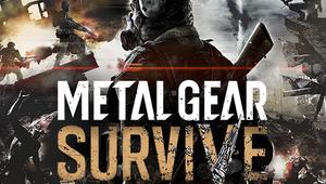 Leer noticia Añadido juego Metal Gear Survive para Xbox One completa