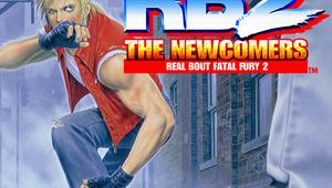 Leer noticia Añadido juego ACA NEOGEO: Real Bout Fatal Fury 2 para Xbox One completa