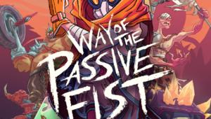 Leer noticia Añadido juego Way of the Passive Fist para Xbox One completa
