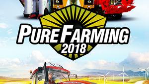 Leer noticia Añadido juego Pure Farming 2018 para Xbox One completa