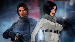 Leer noticia Añadido juego Fear Effect: Sedna para Xbox One completa
