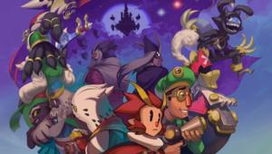 Leer noticia Añadido juego Owlboy para Xbox One completa
